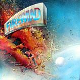 Terry Talbot - Firewind