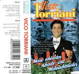 Vico Torriani - Meine schönsten Advents-und Weihnachtslieder