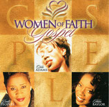WOMEN OF FAITH : Gospel