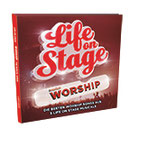 Life on Stage - Mundart Worship : Die besten Worship Songs aus 5 Life On Stage Musicals