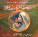 Steven Curtis Chapman - What Child Is This