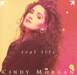 Cindy Morgan - Real Life