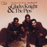 The Best of Gladys Knight & The Pips - The Way We Were (2-CD)