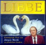 Jürgen Werth - Liebe