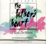 Vineyard - King Of Saints