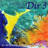 Asaph Musik - Sehnsucht nach Dir 3 : 30  deutsche Lobpreis-Lieder