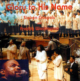 Chor der Schule Utenberg CH, Philadelphia Singers, Freddy Washington - Glory to His Name