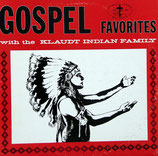 Klaudt Indian Family - Gospel Favorites