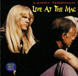 Larry Norman - Live At The Mac