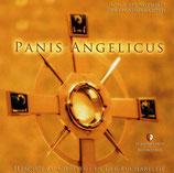 Chor des Noviziats der Legionäre Christi - Panis Angelicus