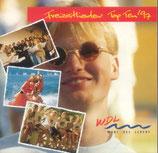 Wort des Lebens Jugendchor - Freizeitlieder 1997
