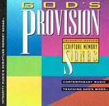 God's Provision : Scripture In Memory Songs (Integrity Music)