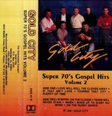 Gold City - Super Gospel Hits 2