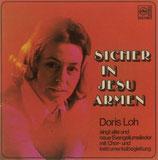 Doris Loh - Sicher in Jesu Armen