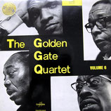 Golden Gate Quartet - Volume 6