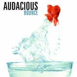 AUDACIOUS BAND - Bounce