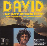 Siegfried Fietz - David