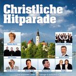 Christliche Hitparade - Das Beste / Das neue Album 2015 (2-CD