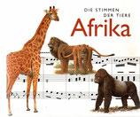 Die Stimmen der Tiere Afrika (Hanns Zischler)