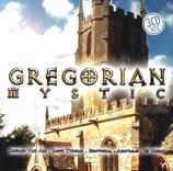 Gregorian Mystic (3-CD)