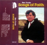 Ben Forde - Songs of Faith