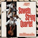 Soweto String Quartet - Millennia