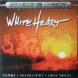 White Heart - Millennium Archives Limited Edition