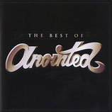 Anointed - The Best Of Anointed