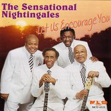 The Sensational Nightingales - Let Us Encourage You