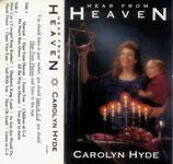 Carolyn Hyde - Hear From Heaven