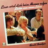 Harald Seredzun - Einer wird dich beim Namen rufen