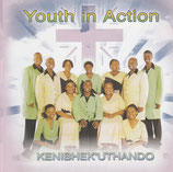 Youth in Action - Kenibhek'uthando