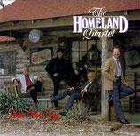 Homeland Quartet - Down Home Days