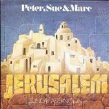 PSM - Jerusalem