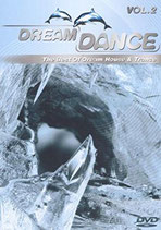 DVD DREAM DANCE - The Best Of Dream House & Trance Vol.2