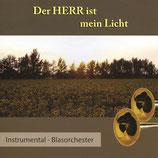 Der Herr ist mein Licht - Instrumental Blasorchester (Samenkorn)