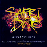 SAFRI DUO - Greatest Hist