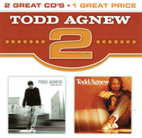 Todd Agnew - Two 2-CD
