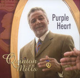 Quinton Mills - Purple Heart -
