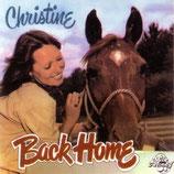 Christine Wyrtzen - Back Home