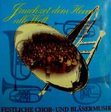 Bläser des Gnadauer Posaunenbundes - Jauchzet dem Herrn alle Welt