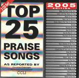 Maranatha!Music : Top 25 Praise Songs 2005 (2-CD)
