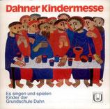 Kinder der Grundschule Dahn - Dahner Kindermesse