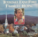 Tennessee Ernie Ford - Favorite Hymns -