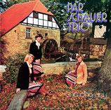 Parschauer Trio - Unending Joy