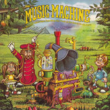 Candle - Music Machine