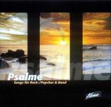 Adonia - Psalme