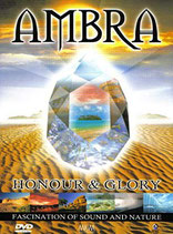 AMBRA - Honour & Glory (DVD+CD)