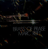 BRASS OF PRAISE - Marc Reift VINYL-LP ex