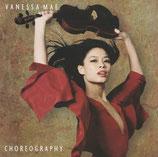 Vanessa-Mae - Choreography